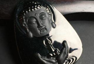 为什么那么多人喜欢墨翠    墨翠有价值全因它的特点