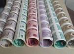 人民币大炮筒收藏投资前景