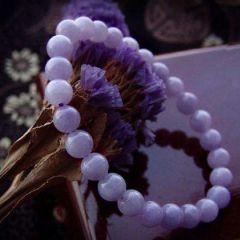 紫罗兰翡翠真假鉴别要点  紫罗兰翡翠主要特点