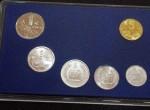 中国硬币套装---正在雄起的第二个连体钞板块