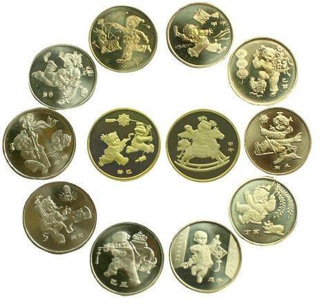 十二生肖纪念币收藏前景怎么样   十二生肖纪念币价值前景好