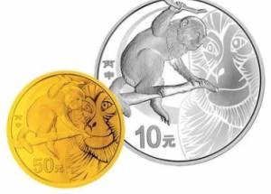 猴年金银币价格为什么那么高?原因都是什么?