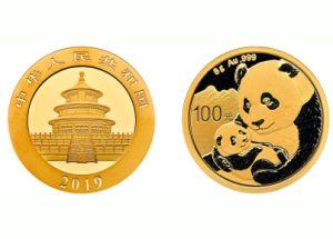 如何分辨真假熊猫金银币,可以从哪方面鉴别?