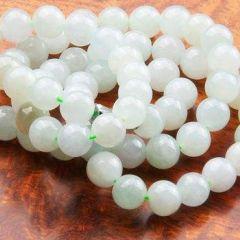 选购翡翠珠链最重要是什么  翡翠珠链佛珠颗数有什么寓意