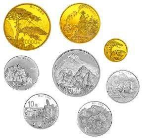 2019年金银币的市场行情如何   金银币的价格分析