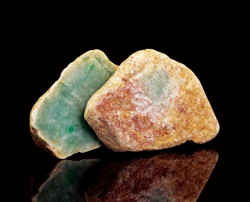 原石翡翠应该如何挑选?原石翡翠价格行情分析