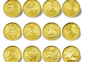 十二生肖流通纪念币市场潜力如何?值不值得收藏?