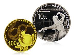 哪种类型的金银币更适合大众收藏?