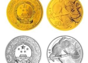 市场上最受欢迎的金银币都有哪些?