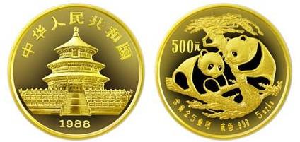 未来纪念币的发展会越来越好吗?
