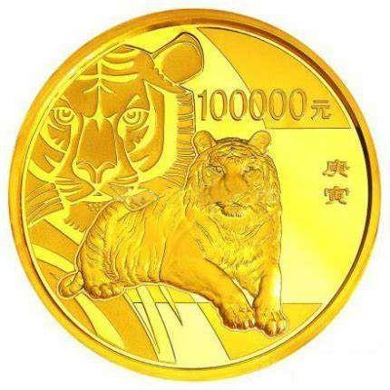 收藏金银币的方式有哪些   如何选购值钱的金银币