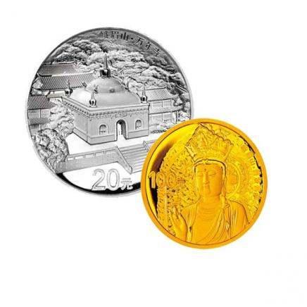 如何挑选熊猫金银币   什么样的熊猫金银币比较值得收藏