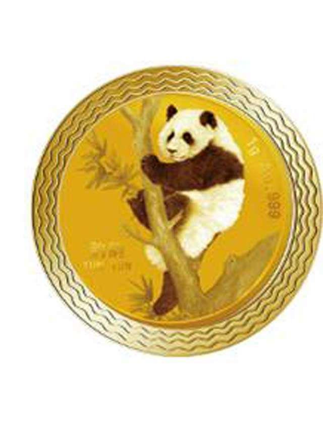 熊猫币有没有版别之分   什么版别的熊猫金银币比较有收藏价值