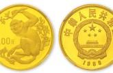 珍稀动物纪念币收藏市场升值空间较大,适合投资
