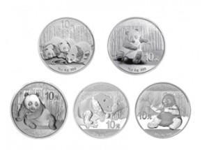 有哪些简单鉴别熊猫银币真伪的方法?