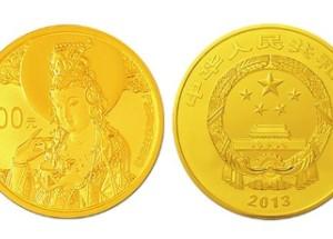 普陀山金银币的发行对收藏市场都带来哪些变化?