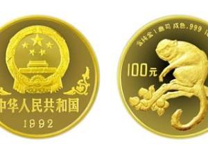 生肖金银纪念币升值潜力大,投资要有中长线准备