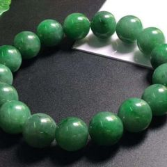 翡翠珠链选购有哪些要注意的  翡翠珠链常见款式