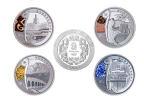 第29届奥林匹克运动会纪念币值多少钱   市场行情分析