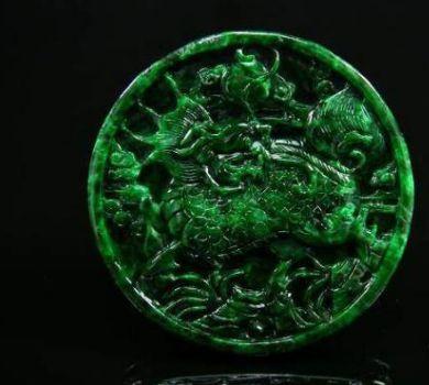 翡翠的雕工真的比翡翠料子还值钱吗