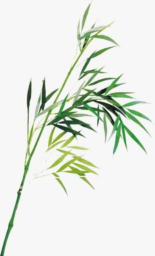 初学者学国画竹子有什么技巧   如何选购国画工具