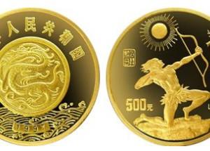 黄河文化金银纪念币值不值得收藏?黄河文化金银纪念币发行背景介绍