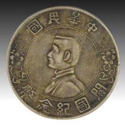 老银元如何辨别真假?都有哪些方法?
