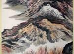国画山水怎么画  初学者学国画山水的绘画技巧