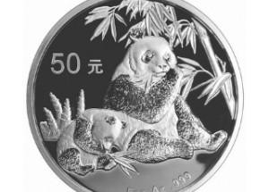 熊猫银币为什么这么受欢迎?都有哪些原因?