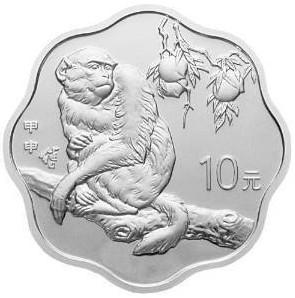 2004年猴年银币收藏价值怎么样?有哪些寓意?