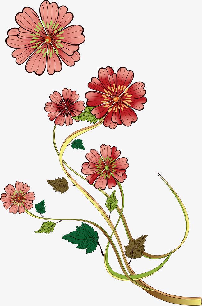 画国画菊花的方法技巧   成人学画国画有什么好处