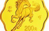 2002年马年梅花金币的寓意有哪些?值不值得收藏?