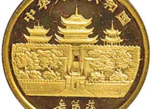 1991年羊金币收藏价值怎么样?值得投资吗?