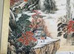 初学者在国画创作中有哪些技法    国画山水有哪些绘画技巧