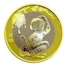 2016年猴年纪念币价格怎么样?值得投资吗?