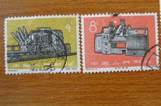 邮票价格走势如何  小型张邮票值多少钱