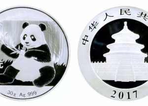 熊猫纪念币投资收藏须知 2017年熊猫纪念币收藏须注意什么?