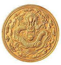 大清金币什么时候发行的?大清金币收藏价值怎么样?