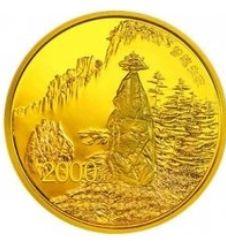 黄山5盎司金币价格多少钱?黄山5盎司金币有哪些特点?