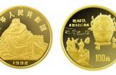 古代发明发现系列金银币收藏价值怎么样?值不值得投资?