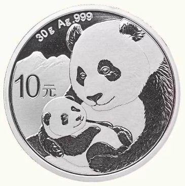 2019年熊猫银币发行量增加?除此之外又做了哪些改变?
