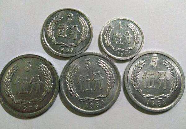 硬币五大天王收藏分析 硬币五大天王价格值多少钱?