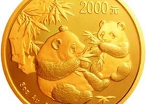 熊猫纪念币为什么这么受欢迎?熊猫纪念币都有哪些收藏价值?