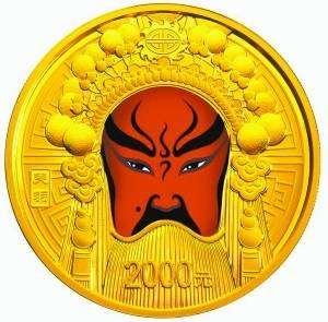 老金银币和新金银币哪些比较值得收藏  市场行情怎么样