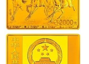 《六骏图》纪念金币背后的重大意义,你知道吗?