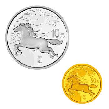 马年纪念币1公斤银币值不值得收藏  收藏投资建议