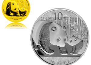2011年金银币升值空间大,掀起收藏市场热潮