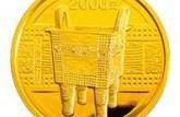 2012年青铜器5盎司金币价值怎么样?值不值得收藏?