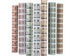 整版连体钞价格是多少    整版连体钞收藏价值分析