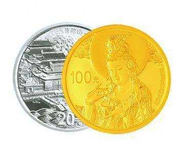 普陀山金银币价格为什么那么高   价格高的原因